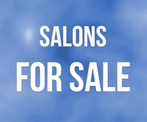 Profitable Beach Community Tanning Salon S Orange County