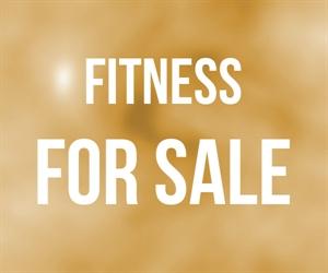 Sherman Oaks / Studio City Area Fitness Center - Semi-Absentee Operate